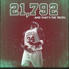 Paul Pierce !
