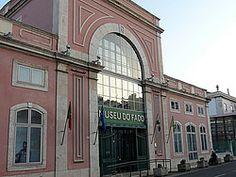 Lisboa Museo do Fado