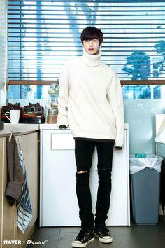 model Shin, Hoseok, Jooheon, Monsta X Hyungwon, Yoo Kihyun, Lonely, City Drawing, Drawing Models, Christmas