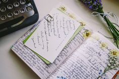 Grace Shaffer: Journaling | Our Creative Life
