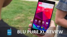 The BLU Pure XL is really big, bold, and well, maybe not reallybeautiful. Yet, here's thereview of the latest smartphone.