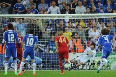 In pics: Chelsea crowned European kings