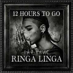 Taeyang ♡ #BIGBANG - 'Ringa Linga' Comeback soon