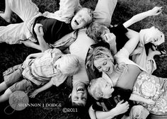 For my next family photos ~ Shannon J Dodge Photography