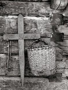 Martin Martinček: Drevené detaily I.:1964 - 1972 Ale, Nostalgia, Folk Art, Spirit, Photography, Author, Lens, Photograph, Popular Art