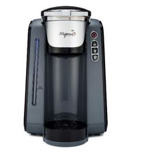Mixpresso® Single Cup Coffee Maker for Keurig® K-Cups® in Black, 6, 8 or 10 oz. #Mixpresso