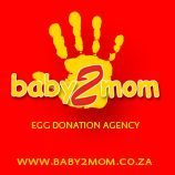 Looking for egg donors throughout South Africa. Give a lifelong gift, the ultimate gift that keeps on breathing! No costs incurred. Complete confidentiality and anonymity. Professional egg donation agency. Complete an online egg donation application form on www.baby2mom.co.za R0.00 RAND