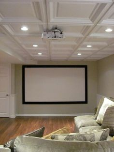 the only form of drop ceiling i could live with ever only if rh pinterest com