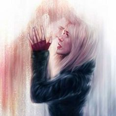 Celeana a Sam! My heart hurts :(