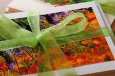 Homemade Cards... easy, more meaningful, and saves a bundle!