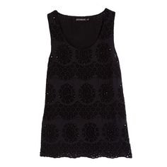 top, mini dress