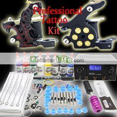 73 Top professional tattoo kits images   Professional tattoo kits, A ...