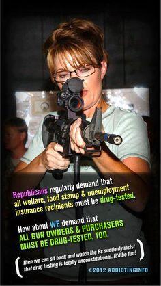 # gun control