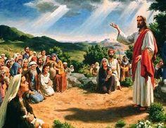 Despertando Conciencias: Jesús y la Fé