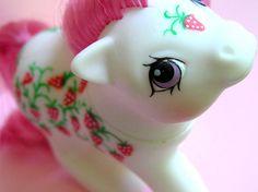 Baby Sugarberry [TAF MLP My Little Pony G1 Hasbro] #studiopaars