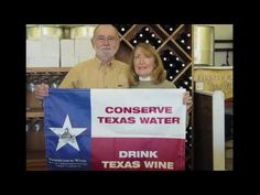Texas Wine Trails video-Fredericksburg 290 Wineries (I need to do this before we move!)