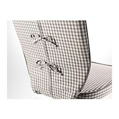 Stylish office chair for home - LILLHÖJDEN Swivel chair - grey patterned - IKEA
