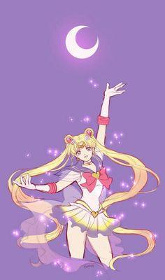 Linda Súper Sailor Moon