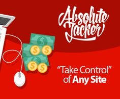 Grab the FREE Lite version of the Absolute Jacker plugin and add your optin forms social popups affiliate promos and much more to EVERY site you share! Alluneed2succeed.net