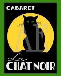 Cabaret Chat Noir
