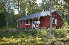 Logcabineer's cabin