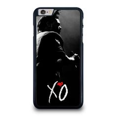 XO THE WEEKND LOGO BLACK WHITE iPhone 6 / 6S Plus Case Cover Vendor: favocasestore Type: iPhone 6 / 6S Plus case Price: 14.90 This luxury XO THE WEEKND LOGO BLACK WHITE iPhone 6 / 6S Plus Case Cover is going to set up impressive style to yourApple iPhone 6/ 6S. Materials are from strong hard plastic or silicone rubber cases available in black and white color. Our case makers personalize and produce all case in best resolution printing with good quality sublimation ink that protect the back… Best Resolution, White Iphone, The Weeknd, 6s Plus Case, Black And White Colour, Silicone Rubber, Apple Iphone 6, How Are You Feeling, Printing