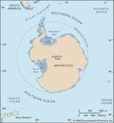 Antarctic Circumpolar Current | oceanography | Britannica Ocean Currents Map, Major Oceans, Nature Story, Colorado State University, Research Scientist, Weather And Climate, National Academy, Academy Of Sciences, Antarctica