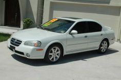 2003 Nissan Maxima V6 for sale in Texas, TX - $4995