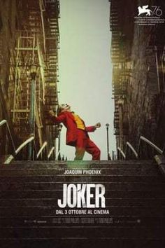 Joker is a movie starring Joaquin Phoenix, Robert De Niro, and Zazie Beetz. In Gotham City, mentally troubled comedian Arthur Fleck is disregarded and mistreated by society. He then embarks on a downward spiral of revolution and. Joker Full Movie, The Joker, Joker Film, Joker Joker, Joker Actor, Leto Joker, Joaquin Phoenix, Gotham City, Robert De Niro
