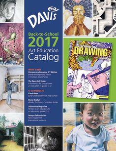 Art Education Textbooks for K-12 #ArtEd #ArtEducation #Textbooks