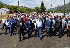 Karabaj celebra el 23 aniversario de la independencia
