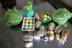 My Easter Celebration - The Martha Stewart Blog