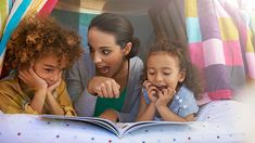 Making reading fun for kids is easier than it may first seem. Here are a few ideas try this summer or all year round!