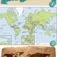World Map Downloads these could be handy for craft days