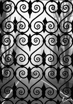 Original photography Geometry, Hearts, Curtains, Shower, The Originals, Prints, Photography, Molde, Flowers