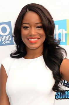 Congratulations to Keke Palmer on becoming Broadway's first black Cinderella!