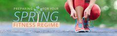 Treenailu saa nyt uutta virtaa kun kelit lämpenevät ja aurinko tuo energiaa ja houkuttelee lenkkipoluille! #tripledryfinland #antiperspirantti #treeniinspiraatio #urheilu #sport #treenit #kuntoilu  #fitnessmotivation #fitnesslifestyle #positiveenergy #kevät2017 #kevättreeni