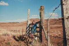 Fifteens anos) - Elisa - Serra do Rio do Rastro Foto Cowgirl, Maria Clara, Strike A Pose, 15 Years, Photo Art, Country, Photography, Inspiration, Ideas