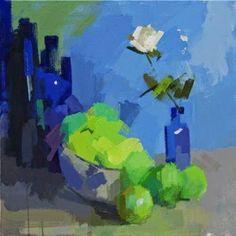Por amor al arte: Philip Richardson