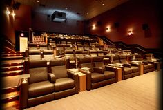 Cinépolis Del Mar | Cinépolis Luxury Cinemas | Cinépolis Luxury Cinemas is a completely revolutionized concept in movie theaters ...