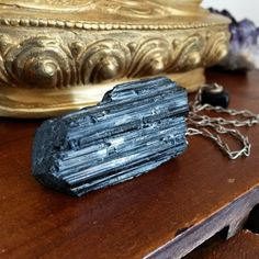 Learn how to make a Home Protection Crystal Grid to protect your home from negative energies. Try this simple but effective Black Tourmaline Crystal Grid.