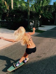 Quest Longboards is a top-selling longboard brand that is based in California, USA. We provide longboard skateboards that complement the leisure skaters' lifestyle! Longboards, Skates, Skate Girl, Skate Style, Skateboard Girl, Surf Girls, Hello Gorgeous, Skateboards, Snowboarding