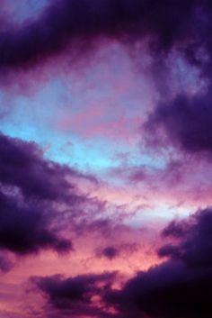 All Things Purple!!!