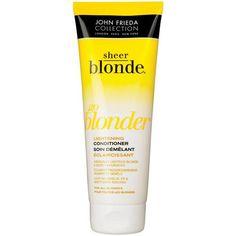 John Frieda Sheer Blonde Conditioner Go Blonder – 5 Pack  $45