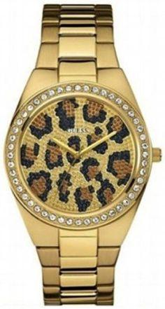 Guess Women's Watch U11055L2 GUESS. $129.97. Case Diameter - 39 MM