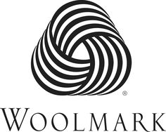 WOOLMARK! — Francesco Saroglia (1963).     This was the first logo I remember seeing. Mum would always knit doilies using balls of Woolmark wool!