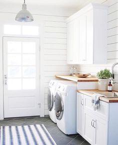 Instagram Roundup: Laundry Love – Greige Design