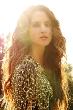 Laura Marano! She's so beautiful!!!!