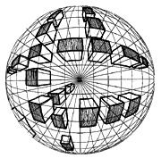 New Perspective Systems This forty-page PDF takes you from traditional Renaissance, one and two point perspective, all the way to six point perspective. Six point allows you to draw the total up, down, and all… Perspective Atmosphérique, Perspective Drawing, Fantasy Character, Character Drawing, Comic Character, 7th Grade Art, Principles Of Art, Character Design Animation, Elements Of Art