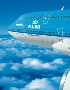 "On October 7, 1919, the ""Koninklijke Luchtvaart Maatschappij"" KLM ( Royal Dutch Airlines )  was founded by Albert Plesman the world's first commercial airline company."